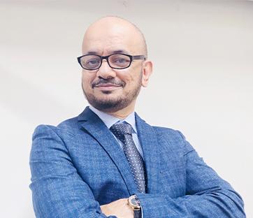 Syed Abdul Kadir